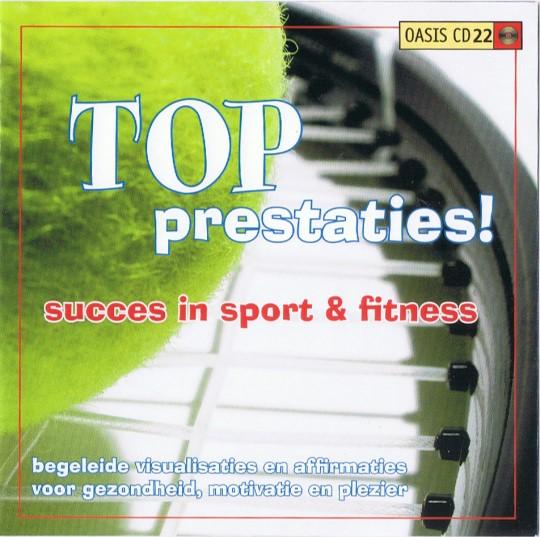 top prestaties, succes in sport & fitness, Dick de Ruiter